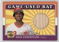 Dave Concepcion