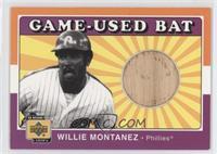 Willie Montanez