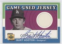 Burt Hooton