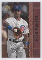 Fred McGriff /100