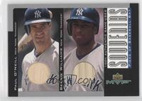 Paul O'Neill, Bernie Williams