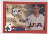 Mike Neill /500