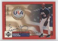 Eric Young /500