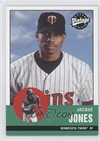 Jacque Jones