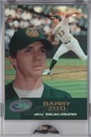 Barry Zito [ENCASED]