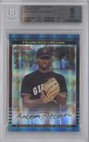 Francisco Liriano /250 [BGS 9]