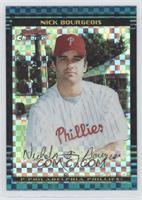 Nick Bourgeois /150