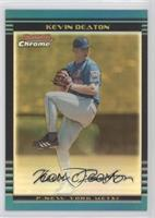 Kevin Deaton /50