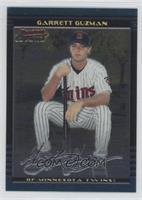Garrett Guzman