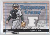 Toby Hall