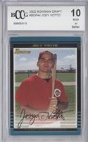 Joey Votto [ENCASED]