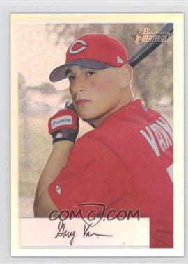 2002 Bowman Heritage [???] #101BHC - [Missing] /350