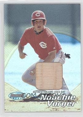 2002 Bowman's Best - [Base] #155 - Noochie Varner