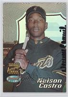 Nelson Castro /50