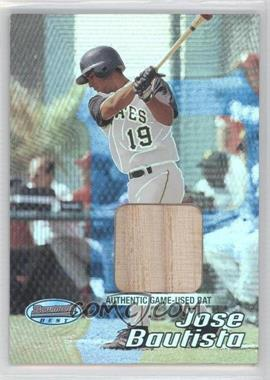 2002 Bowman's Best #129 - Jose Bautista