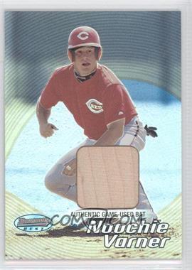 2002 Bowman's Best #155 - Noochie Varner