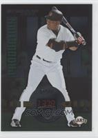 Barry Bonds /1378