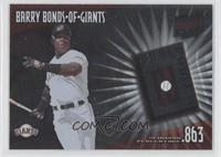 Barry Bonds /300