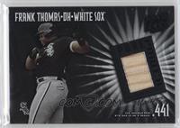 Frank Thomas (Memorabilia) /150