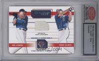 Jim Thome, Troy Glaus [ENCASED]