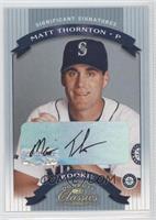 Matt Thornton /500