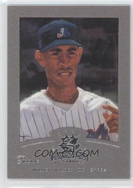 2002 Donruss Diamond Kings - [Base] - Silver Foil #116 - Wilson Valdez /400