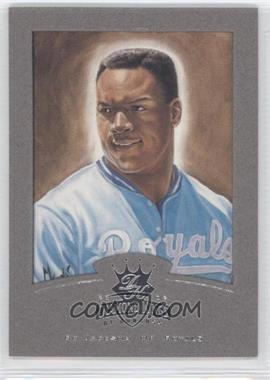 2002 Donruss Diamond Kings [???] #149 - Bo Jackson /400