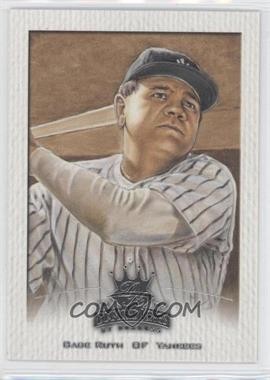2002 Donruss Diamond Kings #127 - Babe Ruth