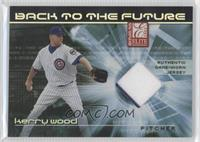 Kerry Wood, Juan Cruz /50