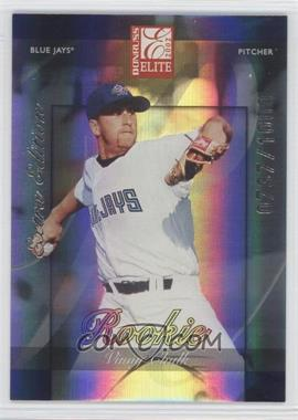 2002 Donruss Elite #265 - Vinnie Chulk /1000
