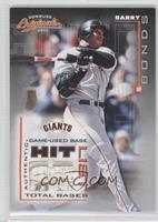 Barry Bonds /411