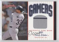 Larry Walker /500