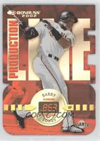 Barry Bonds /863