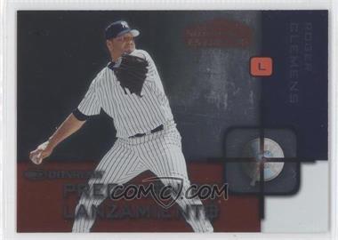 2002 Donruss Super Estrellas [???] #4 - Roger Clemens