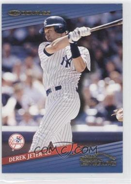 2002 Donruss Super Estrellas #56 - Derek Jeter