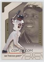 Barry Bonds /175