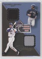 Edgardo Alfonzo, Mike Piazza /100