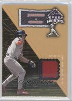 Jim Edmonds /100