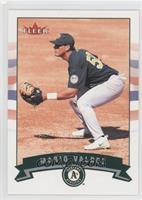 Mario Valdez /200