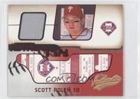 Scott Rolen