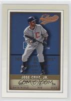 Jose Cruz Jr. /250
