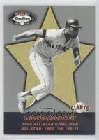 Willie McCovey /2950