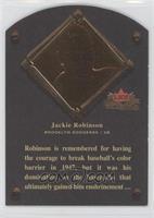 Jackie Robinson /1962