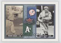 Babe Ruth /1000