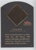 George Brett /1999