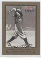 Goose Goslin (Detroit Tigers)