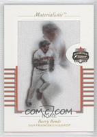 Barry Bonds /15