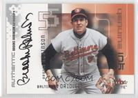 Brooks Robinson /140