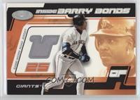 Barry Bonds /800