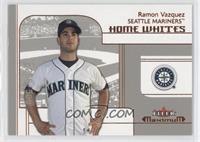 Ramon Vazquez /500